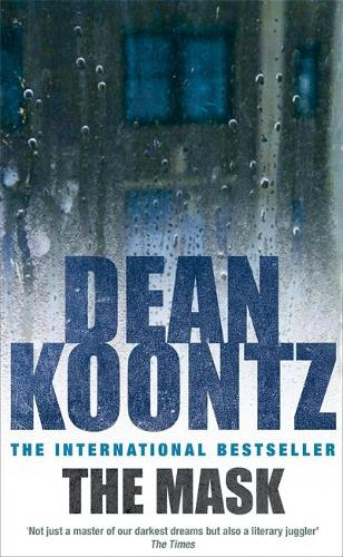 The Mask: A powerful thriller of suspense and terror (Paperback)
