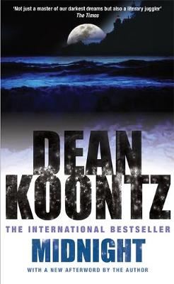 Midnight: A darkly thrilling novel of chilling suspense (Paperback)
