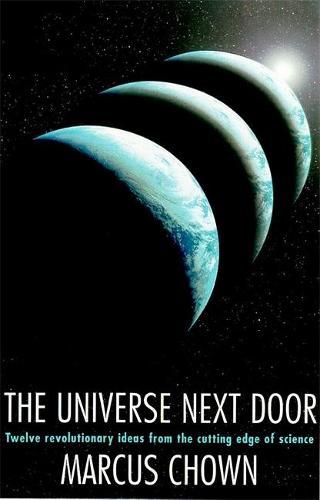 The Universe Next Door (Paperback)