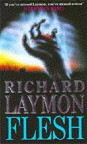 Flesh: A deadly creature hunts for new victims (Paperback)