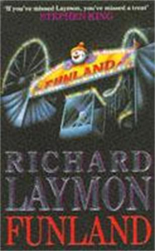 Funland: More fear than fun... (Paperback)