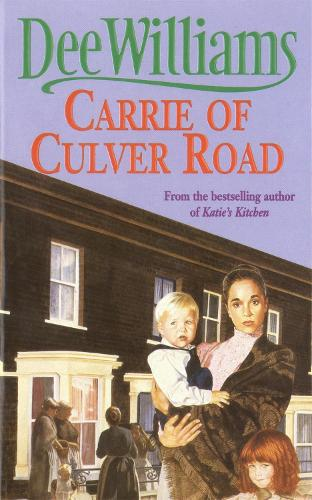 Carrie of Culver Road: A touching saga of the search for happiness (Paperback)