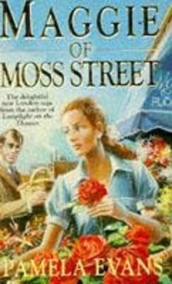 Maggie of Moss Street: Love, tragedy and a woman's struggle to do what's right (Paperback)