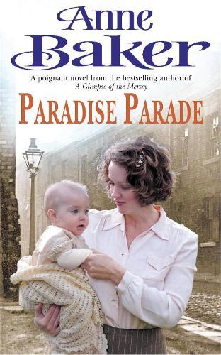 Paradise Parade: A gripping saga of love and betrayal (Paperback)