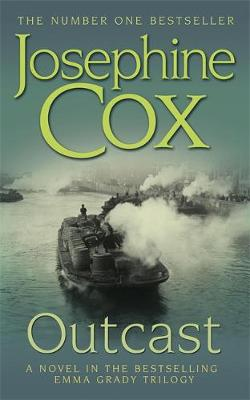 Outcast: The past cannot be forgotten... (Emma Grady trilogy, Book 1) (Paperback)