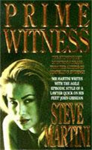 Prime Witness (Paperback)