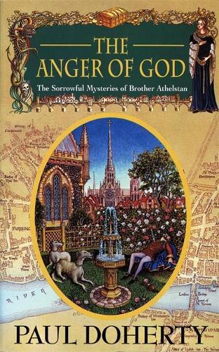 The Anger of God (Paperback)