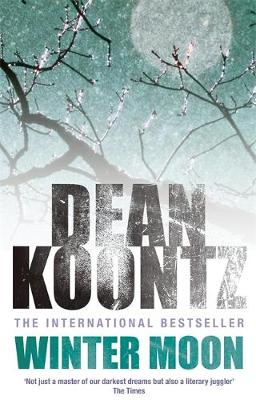 Winter Moon: A brilliant thriller of heart-stopping suspense (Paperback)