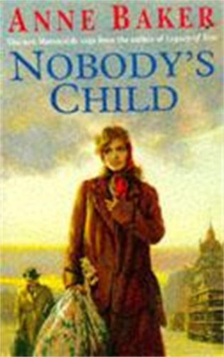 Nobody's Child: A heart-breaking saga of the search for belonging (Paperback)