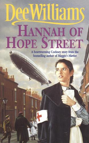 Hannah of Hope Street: A gripping saga of youthful hope and family ties (Paperback)