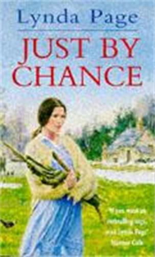 Just By Chance: An engrossing saga of friendship, drama and heartache (Paperback)