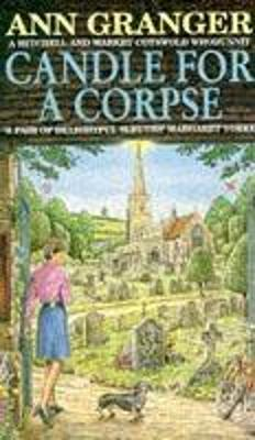 Candle for a Corpse (Mitchell & Markby 8): A classic English village murder mystery (Paperback)