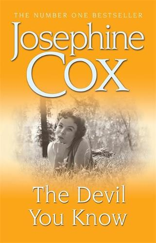The Devil You Know: A deadly secret changes a woman's life forever (Paperback)