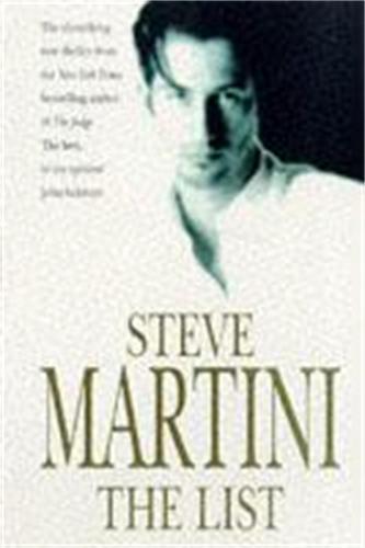 The List (Paperback)