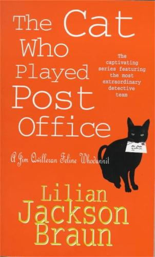 The Cat Who Played Post Office (The Cat Who... Mysteries, Book 6): A cosy feline crime novel for cat lovers everywhere - The Cat Who... Mysteries (Paperback)