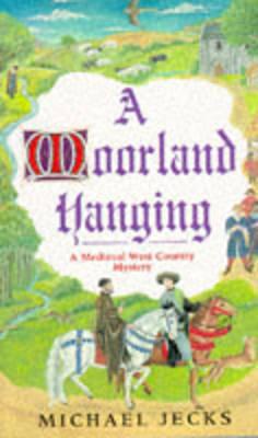 A Moorland Hanging (Paperback)