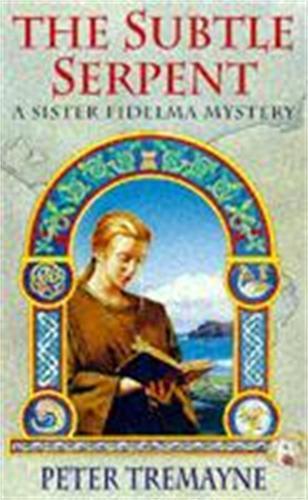 The Subtle Serpent (Sister Fidelma Mysteries Book 4) - Sister Fidelma (Paperback)