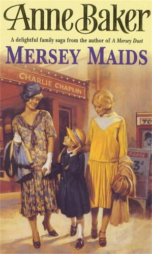 Mersey Maids: A moving family saga of romance, poverty and hope (Paperback)