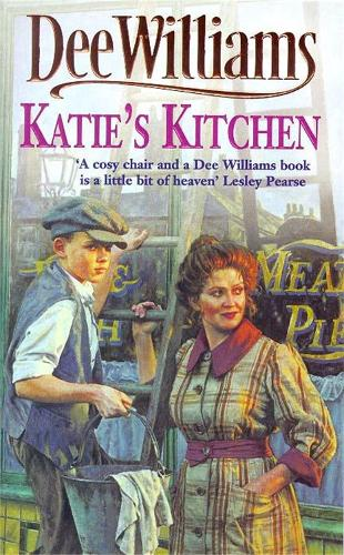 Katie's Kitchen: A compelling saga of betrayal and a mother's love (Paperback)