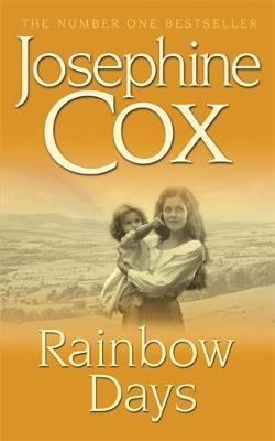 Rainbow Days: A dramatic saga pulsing with heartache (Paperback)
