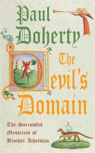 The Devil's Domain (Paperback)