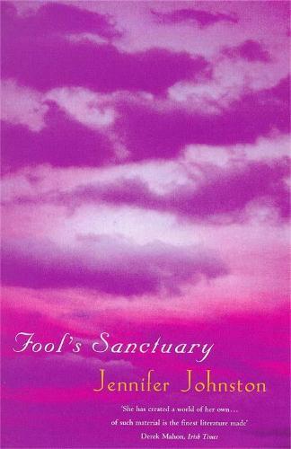 Fool's Sanctuary (Paperback)