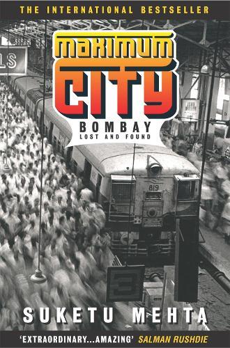 Maximum City (Paperback)