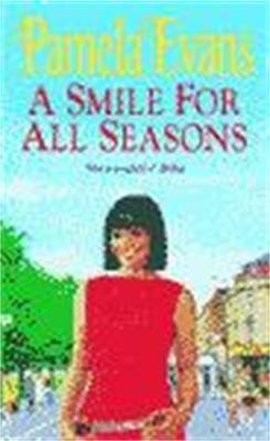 A Smile for All Seasons: A saga of friendship, fashion and secrets (Paperback)