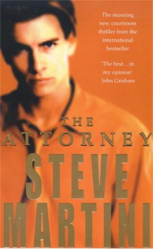 The Attorney (Paperback)
