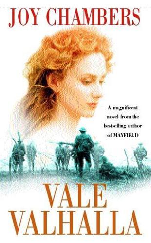 Vale Valhalla (Paperback)