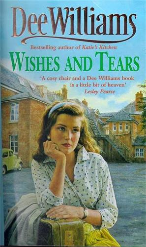 Wishes and Tears: A desperate search. A chance for happiness. (Paperback)
