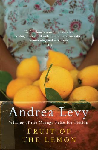 Fruit of the Lemon (Paperback)