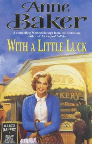 With a Little Luck: A shocking truth changes a family's future forever (Paperback)
