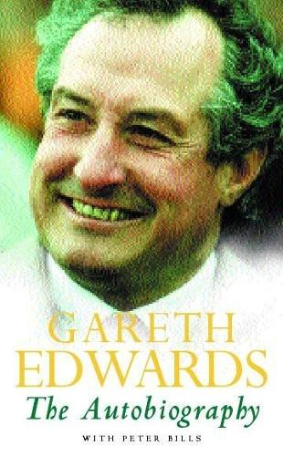 Gareth Edwards: The Autobiography (Paperback)