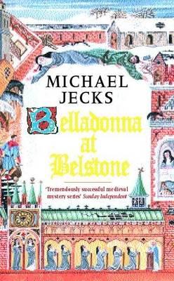 Belladonna at Belstone (Paperback)