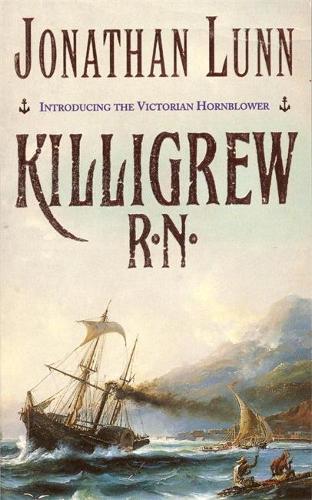 Killigrew RN (Paperback)