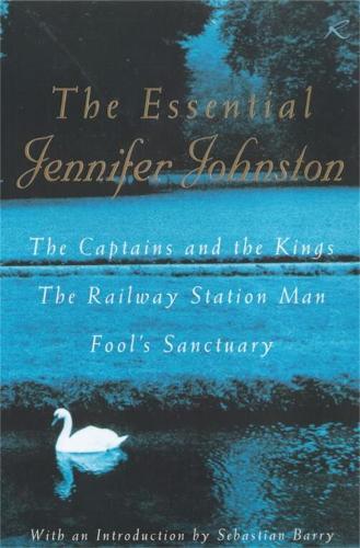 The Essential Jennifer Johnston (Paperback)