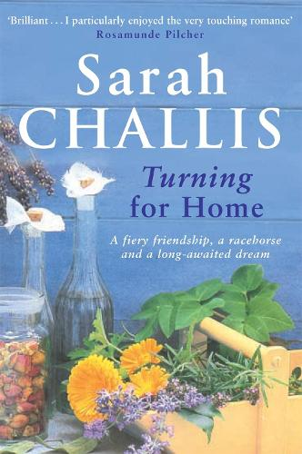 Turning for Home (Paperback)