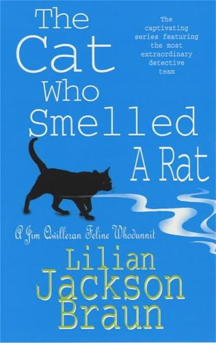 The Cat Who Smelled a Rat (The Cat Who... Mysteries, Book 23): A delightfully quirky feline whodunit for cat lovers everywhere - The Cat Who... Mysteries (Paperback)