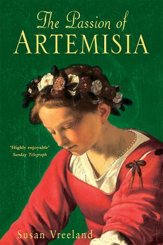 The Passion of Artemisia (Paperback)