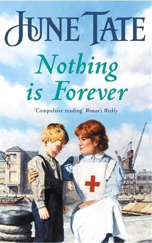 Nothing Is Forever: A heart-warming saga of lost loves and new beginnings (Paperback)