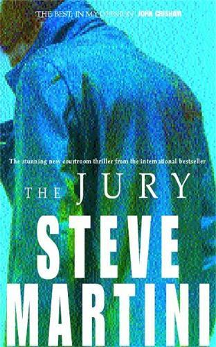 The Jury (Paperback)