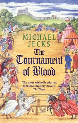The Tournament of Blood (Paperback)