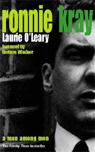Ronnie Kray (Paperback)
