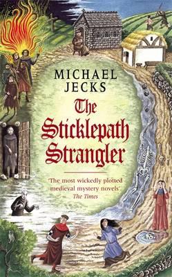 The Sticklepath Strangler (Paperback)