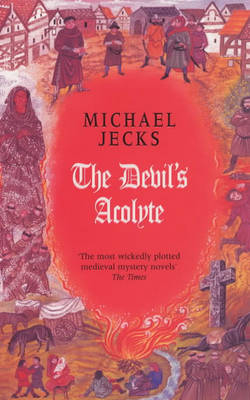 The Devil's Acolyte (Paperback)