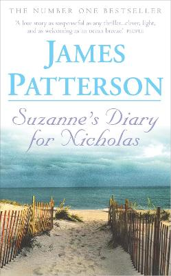 Suzanne's Diary for Nicholas (Paperback)