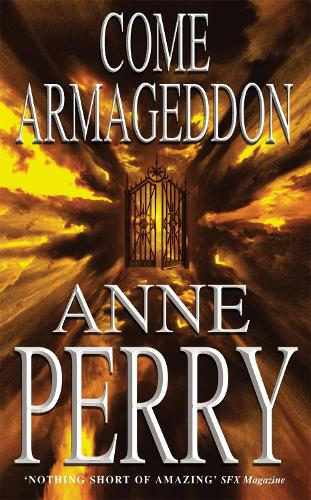 Come Armageddon: An epic fantasy of the battle between good and evil (Tathea, Book 2) (Paperback)