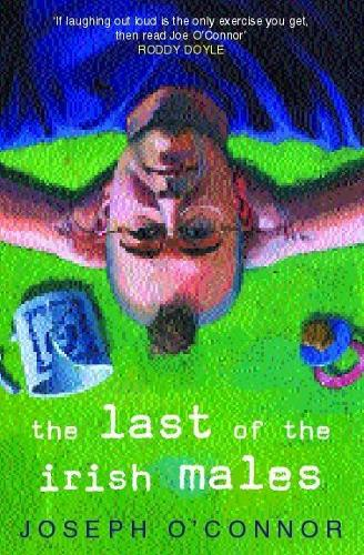 The Last of the Irish Males (Paperback)