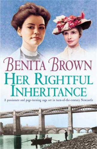 Her Rightful Inheritance: Can she find the happiness she deserves? (Paperback)